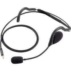 Icom HS95 Headset w/ Boom Mic f/ M72 M88 & GM1600