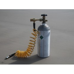 Bunker Up Fishin' Tall Boy CO2 Tank found on Bargain Bro India from Tackle Direct for $239.00