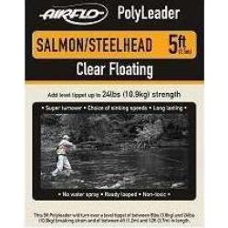 Airflo Salmon 5ft PolyLeader Slow Sinking
