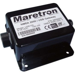 Maretron USB100 NMEA 2000 USB Gateway found on Bargain Bro Philippines from Tackle Direct for $294.99