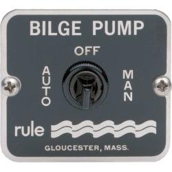 Rule 3-Way Panel Switch