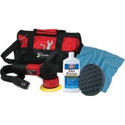 Shurhold 3101 Dual Action Polisher Start Kit