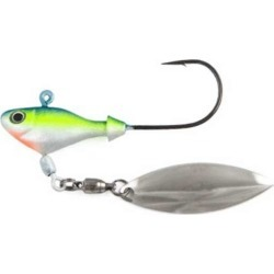 Fish Head Spin Underspin - 3/4 oz. - Sexy Shad found on Bargain Bro India from Tackle Direct for $5.79