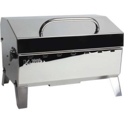 Kuuma 58140 Stow N' Go 125 Gas Grill w/ Regulator