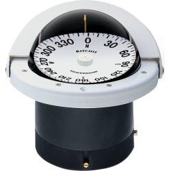 Ritchie Navigator Flush Mount Compass - FNW-201