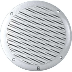 Poly-Planar Performance Two-Way Round Speaker Pair - White - MA4056 found on Bargain Bro Philippines from Tackle Direct for $104.99