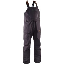 Grundens Dark and Stormy Bib - Black - S found on Bargain Bro Philippines from Tackle Direct for $364.99