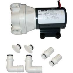 Raritan Diaphragm Intake Pump - 12VDC - 166000