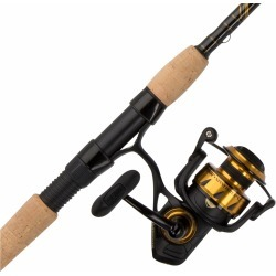 Penn Spinfisher VI Spinning Combo - SSVI3500701ML found on Bargain Bro India from Tackle Direct for $189.99