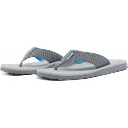 Grundens Deck Hand Sandal - Glacier Grey - 8 found on Bargain Bro India from Tackle Direct for $44.99
