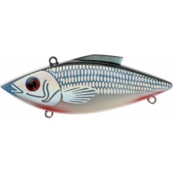 Bill Lewis Rat-L-Trap Original (RT) 381 ICE BLUE SHAD - RH found on Bargain Bro India from Tackle Direct for $5.39