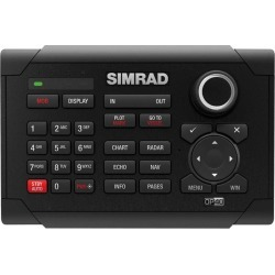 Simrad OP40 Wired Remote f/ NSE & NSO Systems - 000-10298-002