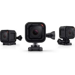 GoPro Hero Session Camera - CHDHS-102