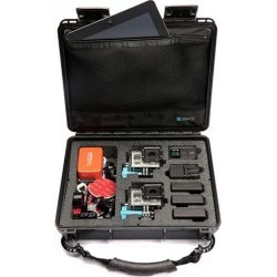 UKPro POV40 Multi-Camera Waterproof GoPro Case w/ Hand Strap