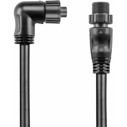 Garmin NMEA 2000 Backbone/Drop Cables (Right Angle) 1ft found on Bargain Bro India from Tackle Direct for $18.49