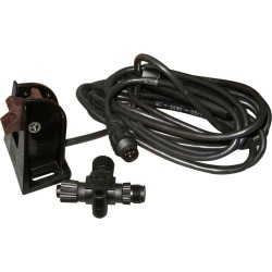 Lowrance Speed Sensor - Transom Mount - 000-11519-001