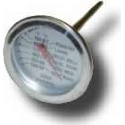 King Kooker Meat Thermometer - MT 45