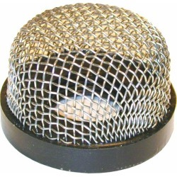 T-H Marine Aerator Strainer w/ Large Mesh - 3/4in-14 Threaded found on Bargain Bro India from Tackle Direct for $10.95