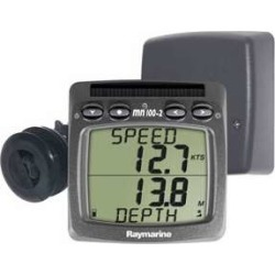 Raymarine Wireless Speed & Depth System with Triducer - T103-916