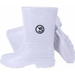 Marlin M688 Deck Boots White - Size 13 found on Bargain Bro India from Tackle Direct for $25.99
