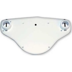 NavPod Top Plate - for 12in AngleGuards - TP225 found on Bargain Bro India from Tackle Direct for $158.99
