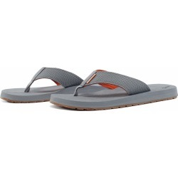 Grundens Deck Hand Sandal - Monument Grey - 13 found on Bargain Bro India from Tackle Direct for $44.99