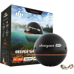 Deeper Smart Sonar PRO+ WiFi & GPS