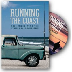 Howard Films: DVD - Running the Coast found on Bargain Bro Philippines from Tackle Direct for $24.99