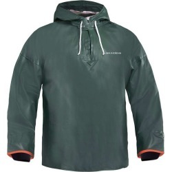Grundens Brigg 34 Anorak Pullover Hoody - Green 2XL found on Bargain Bro Philippines from Tackle Direct for $124.99