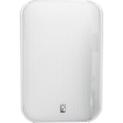 Poly-Planar Platinum Two-Way Panel Speaker Pair - White - MA905 found on Bargain Bro from Tackle Direct for USD $136.79