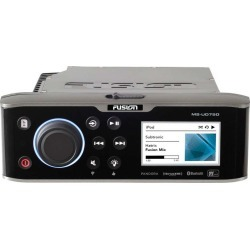 Fusion Color Entertainment System w/ UniDock & Bluetooth - MS-UD750