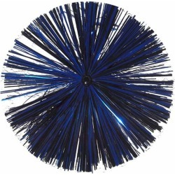 Tormenter Ballyhoo Bonnet Black/Blue found on Bargain Bro Philippines from Tackle Direct for $3.99