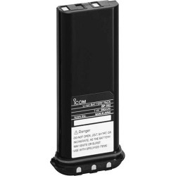 Icom BP-252 Replacement Li-Ion Battery for M34