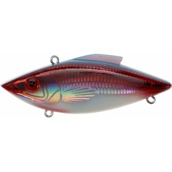 Bill Lewis Rat-L-Trap Original (RT) 379 BLOOD LINE SHAD - RH found on Bargain Bro India from Tackle Direct for $5.39