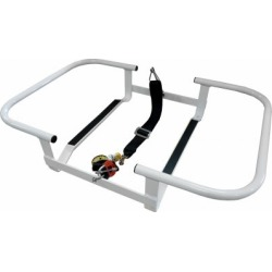 Revere Cradle Assembly f/ 4-8 Person Low Profile Containers - 45-OO4CRAD