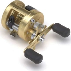Shimano Calcutta B CT201B Fishing Reel