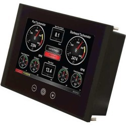 Maretron TSM800 8in Vessel Monitoring/Control Touchscreen found on Bargain Bro Philippines from Tackle Direct for $2672.99