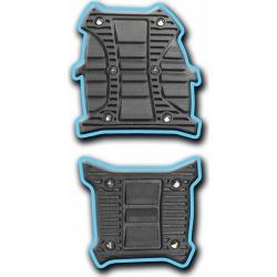 FlipRocks Water Trekker Pad Set - Size 8-9