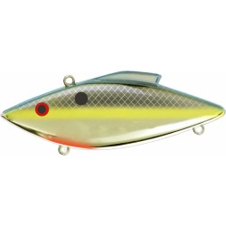 Bill Lewis Rat-L-Trap Original (RT) 520G SEXY GOLD found on Bargain Bro India from Tackle Direct for $5.39