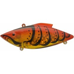 Bill Lewis Rat-L-Trap Original (RT) 527 HONEY CRAW found on Bargain Bro India from Tackle Direct for $5.39