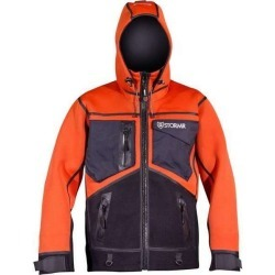 Stormr R315MF-12 Strykr Jacket Safety Orange - Small found on Bargain Bro Philippines from Tackle Direct for $325.95