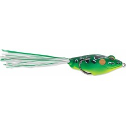 Terminator Walking Frog - 3in - Green Leopard found on Bargain Bro Philippines from Tackle Direct for $9.99