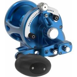 Avet LX G2 6/3 2-Speed Reel Blue