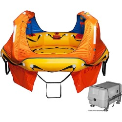 Switlik CPR-1140-206 CPR Coastal Passage Raft - Hard Container found on Bargain Bro Philippines from Tackle Direct for $4199.00