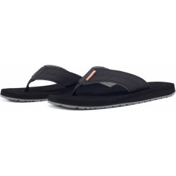 Grundens Deck Hand Sandal - Black - 10 found on Bargain Bro India from Tackle Direct for $44.99