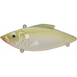 Bill Lewis Rat-L-Trap Original (RT) 509 NATURAL SHAD found on Bargain Bro India from Tackle Direct for $5.39
