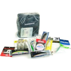 TackleDirect Striper Surf Fishing Kit found on Bargain Bro India from Tackle Direct for $133.71