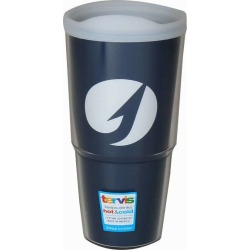 TackleDirect Logo Tervis Tumbler with Lid 24oz found on Bargain Bro Philippines from Tackle Direct for $25.99