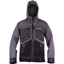 Stormr R315MF-02 Strykr Jacket Smoke - Medium found on Bargain Bro Philippines from Tackle Direct for $227.99
