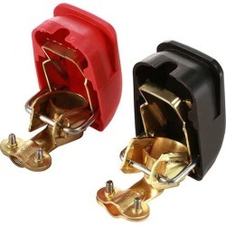 Motorguide Quick Disconnect Battery Terminals - 8M0092072